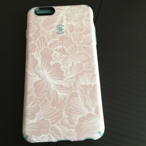 super popular 0a36f 532ec Speck CandyShell Inked iPhone 6+ Case